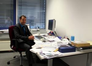 Prof. Dr-Ing. Andrés Lasagni