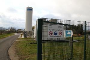 CCS Pilotanlage in Ketzin/Havel