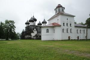 Russland- Deine Kirchen