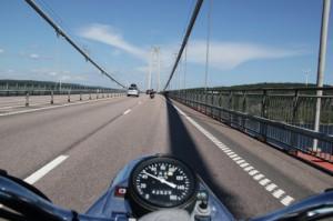 Högakustenbrücke